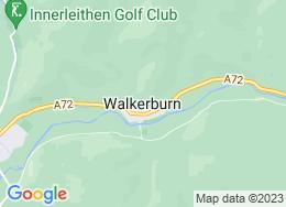 Walkerburn,Peeblesshire,UK