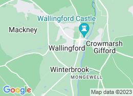 Wallingford,Oxfordshire,UK