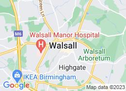 Walsall,uk