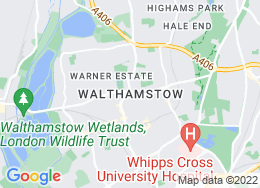 Walthamstow,London,UK