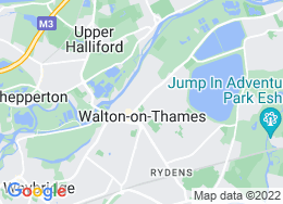 Walton-on-thames,Surrey,UK