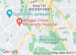 Wanstead,London,UK