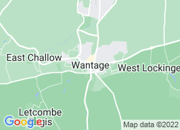 Wantage,Oxfordshire,UK