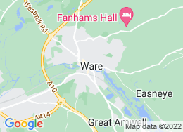 Ware,Hertfordshire,UK