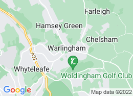 Warlingham,Surrey,UK