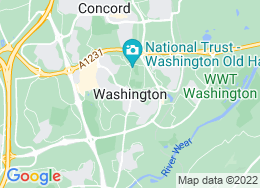 Washington,Tyne and Wear,UK