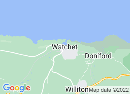 Watchet,Somerset,UK