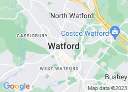 Watford,Hertfordshire,UK