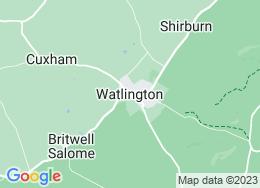 Watlington,Oxfordshire,UK
