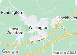 Wellington,Somerset,UK