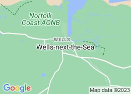 Wells-next-the-sea,Norfolk,UK