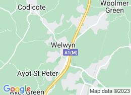 Welwyn,Hertfordshire,UK