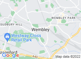 Wembley,uk