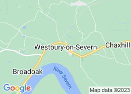 Westbury-on-severn,Gloucestershire,UK