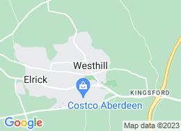 Westhill,Aberdeenshire,UK