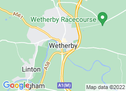 Wetherby,West Yorkshire,UK