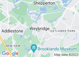 Weybridge,Surrey,UK