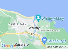 Whitby,uk