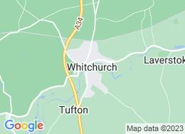 Whitchurch,Hampshire,UK