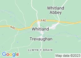 Whitland,uk