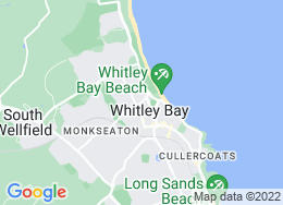 Whitley bay,Tyne and Wear,UK