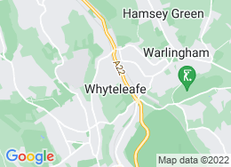 Whyteleafe,Surrey,UK