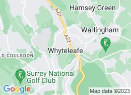 Whyteleafe,uk