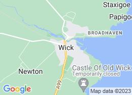 Wick,Caithness,UK