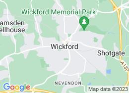 Wickford,Essex,UK