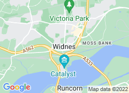 Widnes,Cheshire,UK