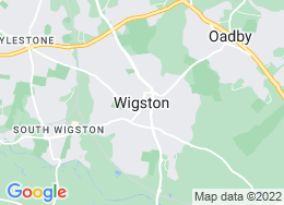 Wigston,Leicestershire,UK