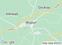Wigton,Cumbria,UK