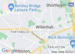 Willenhall,uk