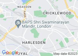 Willesden,London,UK