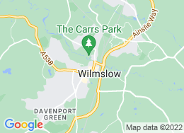 Wilmslow,Cheshire,UK