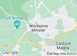 Wimborne,Dorset,UK