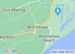 Winchelsea,East Sussex,UK