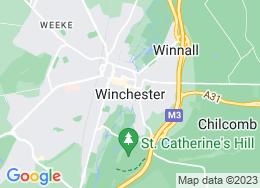 Winchester,Hampshire,UK
