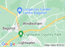 Windlesham,Surrey,UK
