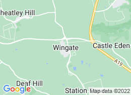 Wingate,County Durham,UK
