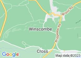 Winscombe,Avon,UK