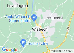 Wisbech,Cambridgeshire,UK
