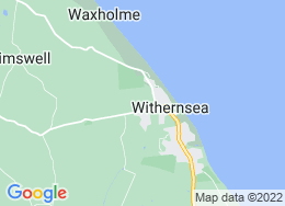 Withernsea,North Humberside,UK