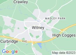 Witney,Oxfordshire,UK