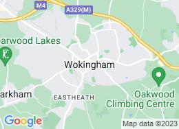 Wokingham,uk