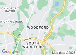 Woodford,uk