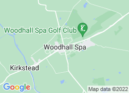 Woodhall spa,Lincolnshire,UK