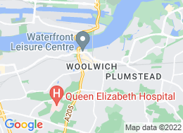 Woolwich,London,UK