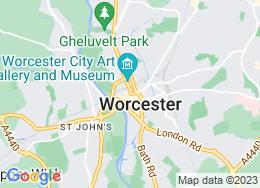 Worcester,Worcestershire,UK