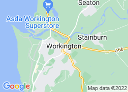Workington,Cumbria,UK